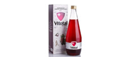 Dietary supplements packaging Vitotal